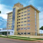 Hotel 10 Palmas,  Palmas