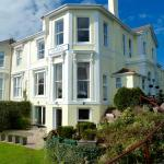 Cloudlands Guest House, Torquay