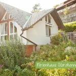 Hotel Pictures: Ferienwohnung Storchennest, Gaiß