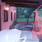 Hotelbilleder: Cabañas Villa Morena, Villa Serranita