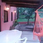 Foto Hotel: Cabañas Villa Morena, Villa Serranita
