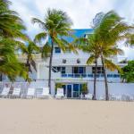 Numero 1 Guest House, San Juan