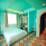 Sanya Muhai Time Hostel, Sanya