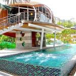 Emerald Patong 1 bedroom Modern Apartment # 109, Patong Beach