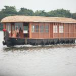 Swasti house boat 3, Kumarakom