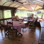 Swasti house boat 5, Kumarakom