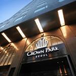 Crown Park Hotel Seoul, Seoul