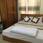 Hoang Lan Hotel,  Dong Hoi