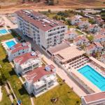 Sarp Hotel Belek, Belek