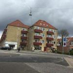 TosleepinCPH,  Copenhagen