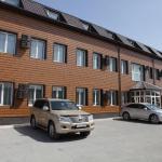 Hotel Salem,  Aktau