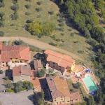 Casa Oca, Siena
