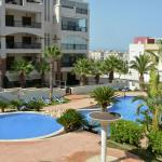 Hotel Pictures: Apartment Mar Azul Beach 3, El Moncayo
