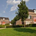 Holiday Home Buitenplaats De Mechelerhof, Mechelen