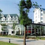 Blue Palace Hotel, Jiading