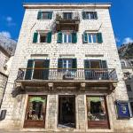 Old Town Main Gate Apartment, Kotor