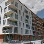 Corelli Apartments, Budapest