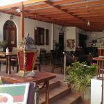 Mango Rooms, Rhodes Town