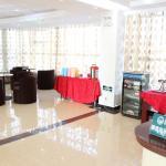 GreenTree Inn Zhejiang Ningbo East Baizhuang Rd. Express Hotel,  Ningbo