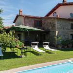 Holiday Home Grottino Uno,  Sovana