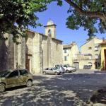 Hotel Pictures: Villa Le Clos Des Coulouvres, Brouzet