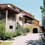 Apartment La Terrazza, Monte Santa Maria Tiberina