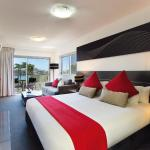 Hotel Pictures: Oaks M On Palmer, Townsville