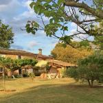 Hotel Pictures: Holiday Home La Moissine, Fox-Amphoux