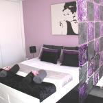 Hotel Pictures: Gîte de la Palmeraie des Calanques, Ensuès-la-Redonne