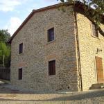 Il Mandorlo,  Santa Firmina