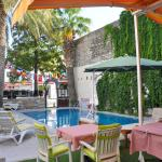 Kılavuz Hotel & Pansiyon,  Bodrum City