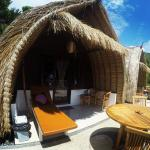 Amed Paradise Warung & House Bali, Amed