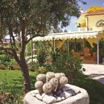 Park Hotel La Villa,  Ischia