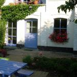 Hotellikuvia: Holiday Home Les Nympheas, Plagneau