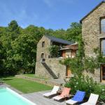 Hotel Pictures: Villa Bastide Luc, Saint-Hilaire-de-Lavit