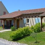 Hotel Pictures: Holiday Home Domaine De Lanzac 2, Lanzac