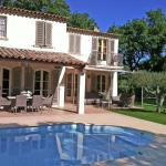 Hotel Pictures: Villa Castellane, Saint-Tropez
