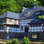 Hotel Pictures: Holiday Home De Huismeesterwoning, Monschau