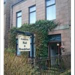 Hotel Pictures: Crawfords Guest house, Peterhead