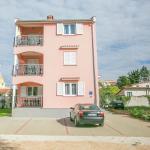 Apartment Kardumovic No3, Kukci
