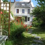 Le Petit Quernon, Angers