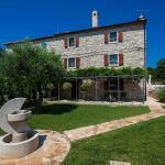 Villa San Niccolo,  Umag