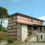 Apartment Pesco, Citerna