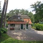 Holiday Home Nieuw Elan, Beerze