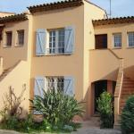 Hotel Pictures: Holiday Home La Gabelle, Golfe-Juan