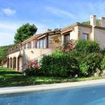Hotel Pictures: Villa Fougeres, Mandelieu-la-Napoule
