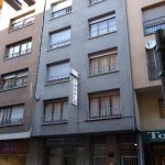 Residència Restaurant Indalo, Andorra la Vella