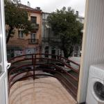 Apartament on Gamsakhurdia 40,  Batumi