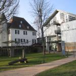 Hotel Pictures: Hotel am Schloss Rockenhausen, Rockenhausen