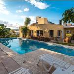 Fotografie hotelů: Descanso las Tres Marias, Villa Carlos Paz